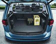 Original VW Touran Gepäckraumeinlage 5 Sitzer / Laderraumwanne /  ab 2015 5QA