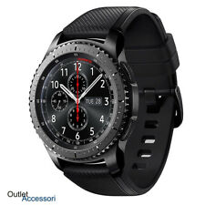 92115 Smartwatch Samsung Gear S3 1.3'' SAMOLED Grey