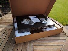 Zyxel GS2210-24HP-GB0101F 24 Port Gigabit L2 PoE + 375 W POE SWITCH DI RETE