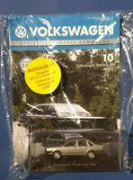 Volkswagen Deagostini offizielle Modell-Sammlung Nr.10 Santaner LX 1982  Neu+OVP