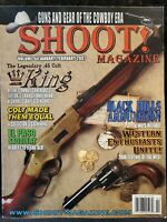 Shoot Magazine January/February 2007 .45 Colt King