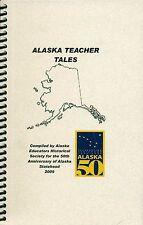 Alaska Teacher Tales PB 2009   W4