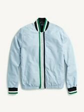 Tommy Hilfiger Mens Tennis Bomber Jacket