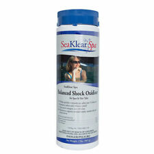 Other Pool Chemicals & Testing