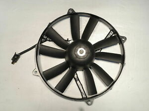 Cooling Fan Fits Mercedes Benz 300CE 300 420 500 560 E500   000 500 85 93