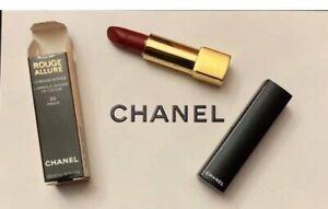Chanel Luminous Matte Lip Colour # 99 pirate ❤️
