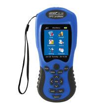 Noyafa NF-198 GPS Land Meter Area Test Device Length Measurement Tools For Farm