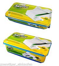 Swiffer 12/24 Moist Floor Cleaning Cloths Citrus Fresh Refill Dust