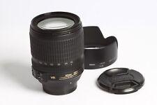 Nikon AF-S Nikkor VR 3,5-5,6/18-105 G DX ED