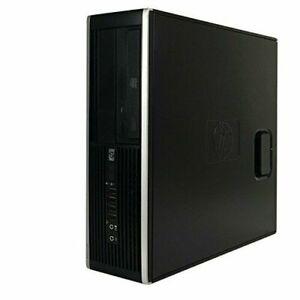 HP Compaq Pro 6305 SFF AMD A6-5400B up to 3.8GHz 8GB RAM 500GB HDD Windows10 Pro