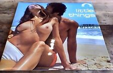 STEF MEEDER LITTLE THINGS HAMMOND ORGAN GEMINI SEXY NUDE DOUBLE G/F UK 2LP 1968