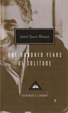 NEW - One Hundred Years of Solitude by Gabriel Garcia Marquez