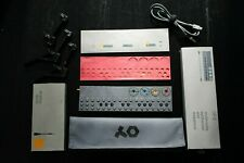 Teenage Engineering OP-Z Synthesizer & Sequencer w/ Case, Op-Lab Module & More