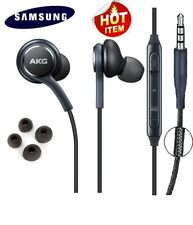 OEM Orginal Samsung S9 S8+ Note 8 AKG Earphones Headphones Headsets Ear Buds