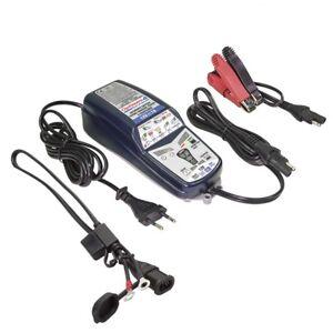 Optimate 4 dual program Chargeur-testeur-mainteneur 12 V 1 A pour moto