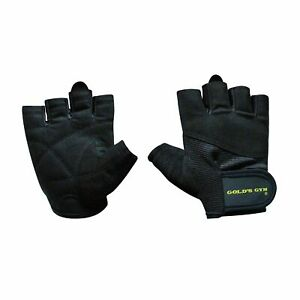 Golds Gym Classic Weight Lifting Gloves Size M/L - Suited for Women and Teens