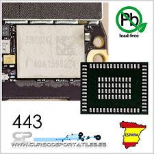 1 Unidad 339S0242 IC para iphone 6/6 plus Módulo WIFI