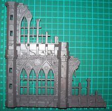 Pegasus Hobbies Gothic City Ruins - Wall panel #1