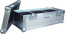 """7"""" SINGOLO 300 SWAN Flight Case Vinile Record Box (Stucco)"""