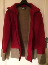 Red O Niel Thick Fleece Lined Coat Size Medium