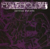 Harthouse 5-Bitter Fruits (1995, US) Jiri. Ceiver, Goldfish, Spicelab, Sy.. [CD]
