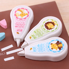 1pcs 12m Correction Tape Material Escolar Stationery Office School Supplies