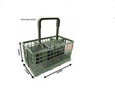 Universal Cutlery Basket For Dishwashers Bosch Hotpoint Indesit Siemens Smeg Etc