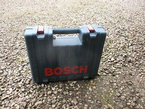 EMPTY BOSCH GBH 2400 CASE BOX FOR HAMMER DRILL