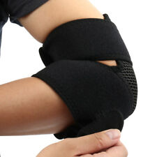 Adjustable Tennis Elbow Support Strap Band Brace Golf Forearm Pain Relief