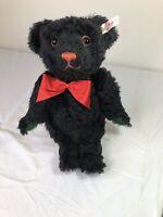 Rare Steiff Black Jack Austrian Exclusive Teddy Bear