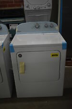 "Whirlpool Wed4815Ew 29"" White Front-Load Electric Dryer Nob #39199 Mad"