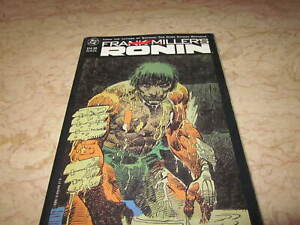 Ronin (collected edition) by Frank Miller