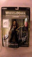 WWF WrestleMania 2000 TitanTron Live Smackdown Series 2 Undertaker 1999 NEW t757