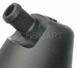 Engine Oil Separator TECHSMART O27002 fits 99-00 BMW Z3 3.2L-L6