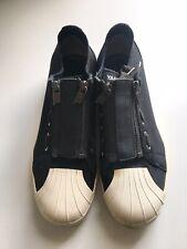 4a5ac204d Yohji Yamamoto Y-3 Super Zip Sneaker Size 7 Mens   Womens 9