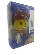 LEGO Movie 3D, The (Blu-ray+3D+DVD+Digital, 2014; Everything is Awesome Ed.) NEW