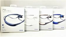 Samsung Level U Bluetooth Wireless In-ear Headphones 100% original New Sealed