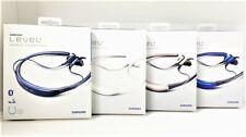Samsung Level U Bluetooth Wireless In-ear Headphones 100% original NEW Sealed