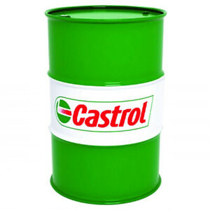 Castrol RX Super 15W-40 CJ-4/E9 Engine Oil 205L 3418279 fits Renault 4 0.8 (1...