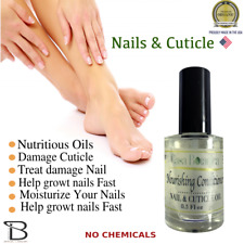 2pcs Pro Spa Nail & Cuticle 0.5 oz Nourishing Conditioner Oil Casa Botanica