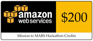 $200 AWS Amazon Web Services VPS Credit Code Lightsail EC2 Immediately