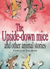 The Upside-down Mice and Other Animal Stories (Collins Story Colletion) By Roal