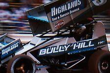 Eldora Speedway -  Kings Royal:  7-14,15,16-2016 (3 Complete shows on 3 DVD's)
