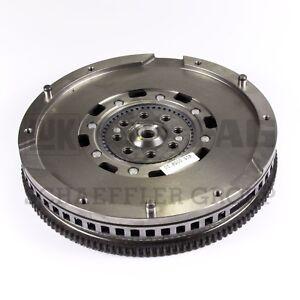 For Audi A6 Quattro Allroad Quattro Clutch Flywheel Dual Mass 240mm LUK DMF027