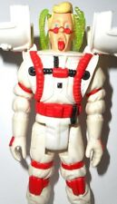 The Real Ghostbusters EGON SPENGLER super fright features vintage 1986 1988
