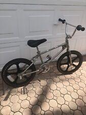 1979 Mongoose Motomag Old School BMX