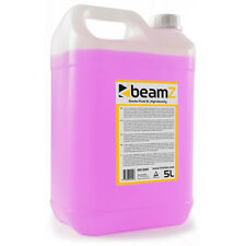 Beamz 5l High Quality Smoke Fog Fluid Special Effects *