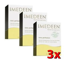 Imedeen Time Perfection 180 tabs Antiage Antiidade Antiedad 3 supply FREE P+P
