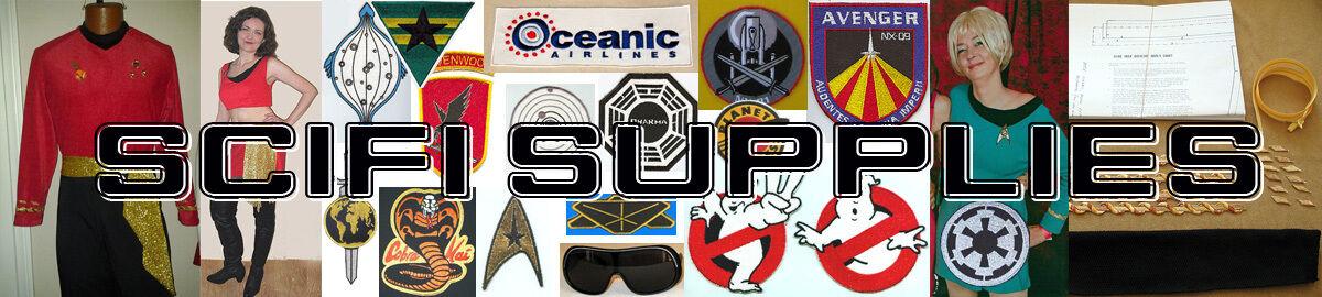 SciFi Supplies