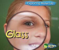 Glass (Paperback or Softback)